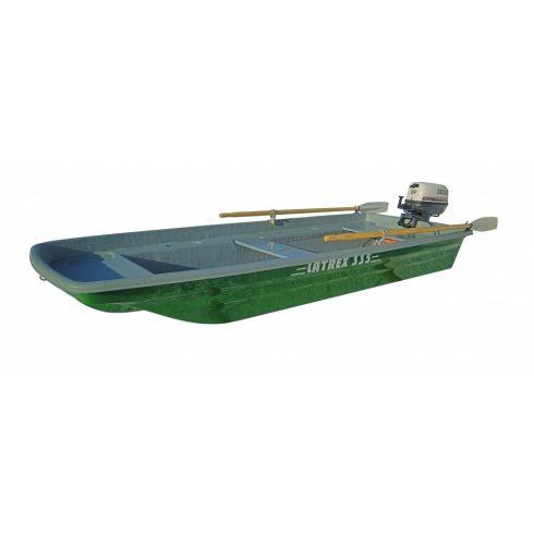 Latrex 335 csónak