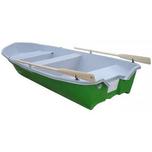 Latrex 430 csónak