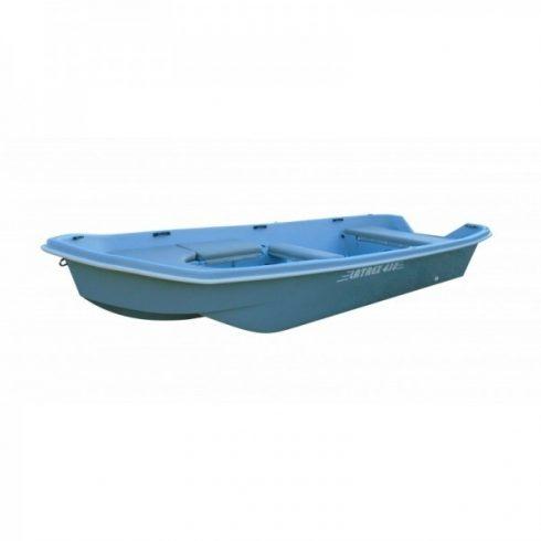 Latrex 430LX csónak