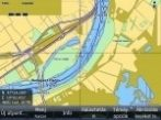 Duna Németország digitális térkép Garmin készülék