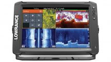 Lowrance Elite 12 Ti2 Total Scan