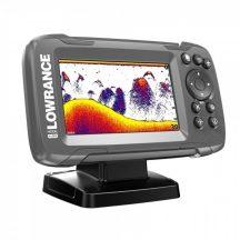 Lowrance Hook2-4x GPS/halradar 200 kHz