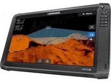 Lowrance HDS-16 Live + Active Imaging jeladó