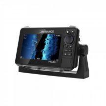 Lowrance HDS-7 Live + Active Imaging jeladó