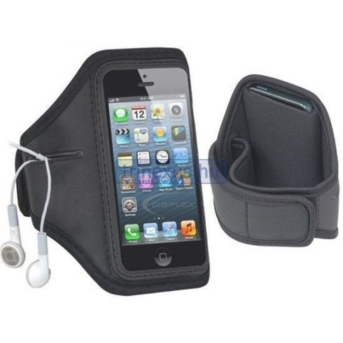 Telefontok karra rögzíthető iPhone 5 sorozathoz BAY