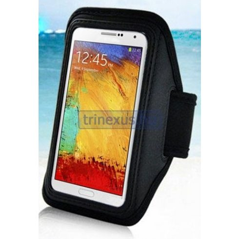Telefontok karra rögzíthető Samsung Note, iPhone 6 BAY