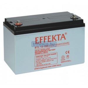 Akkumulátor Effekta 200Ah