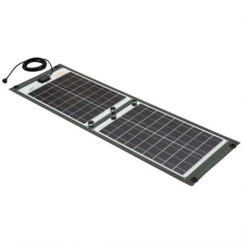 Sunfold 50 napelemes töltő 50 w