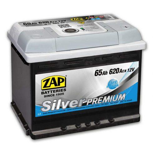Akkumulátor ZAP Silver 64 Ah