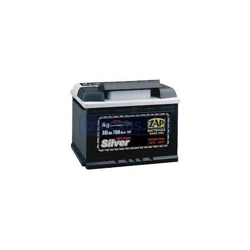 Akkumulátor ZAP Silver 96 Ah