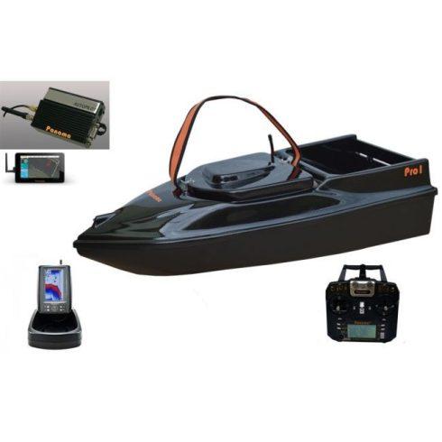 Panama Pro1 Full Medium Pack + TF500+Autpilot