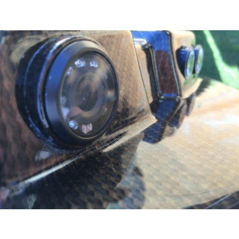 Panama kamera és monitor 300 m