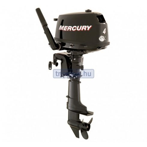 Mercury F4 ML