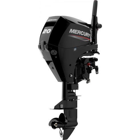 Mercury F20 M