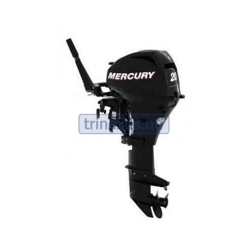 Mercury F20 ML