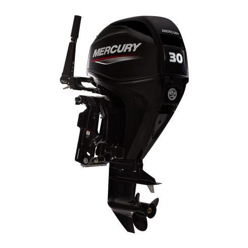 Mercury F30 ML GA EFI