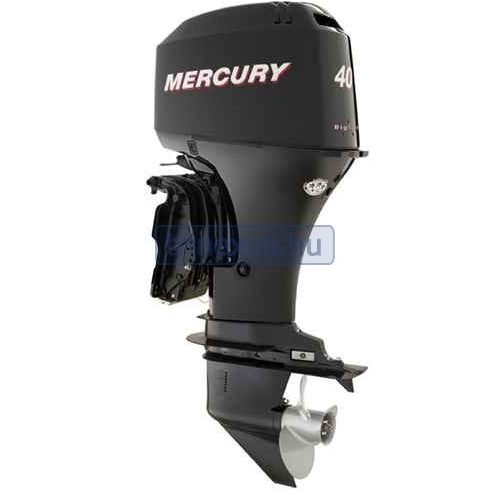 Mercury F40 EL EFI