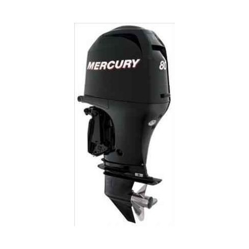 Mercury F80 ELPT EFI