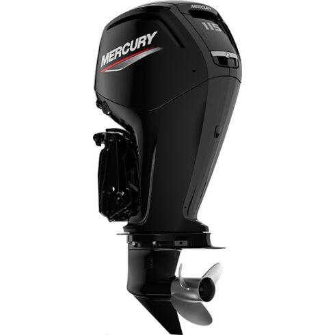 Mercury F115 L EFI