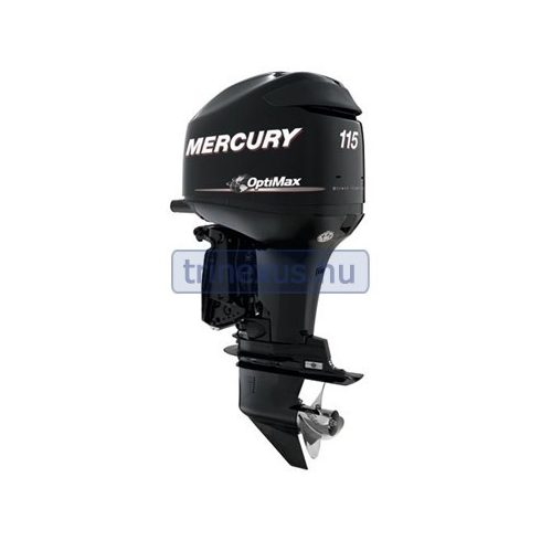 Mercury Optimax 115 XL