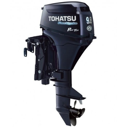 Tohatsu MFS9.8A3EPTS