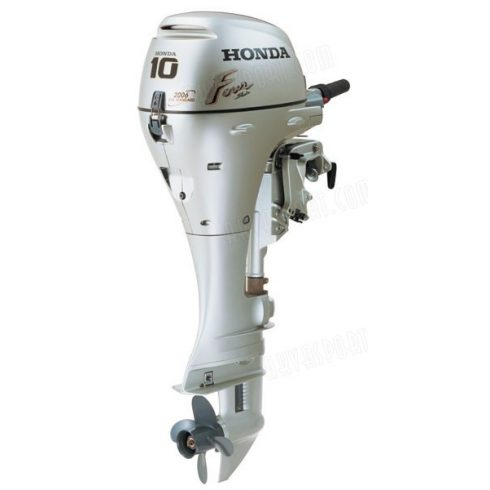 Honda BF 10 D4 SHU