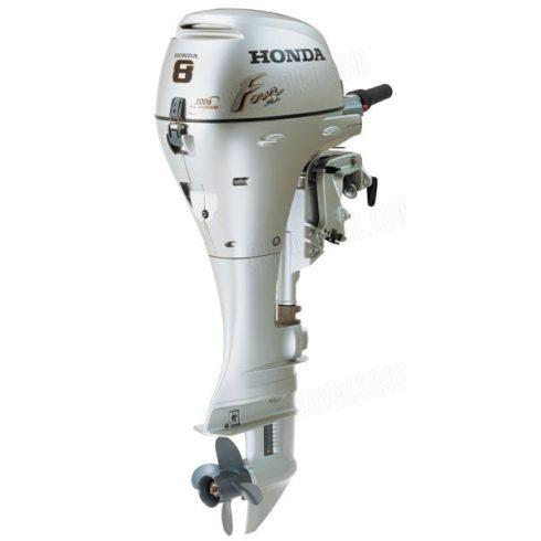 Honda BF 10 D4 SHSU