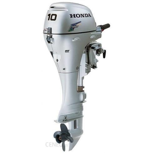 Honda BF 10 D4 LHSU