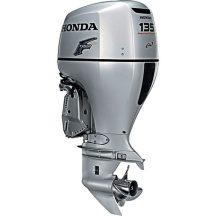 Honda BF 135 A4 LU