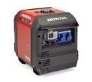 Honda EU30 áramfejlesztő