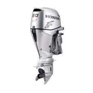 Honda BFP 60 AK1 XRTU