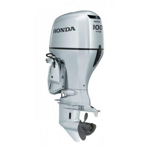 Honda BF 100A LRTU