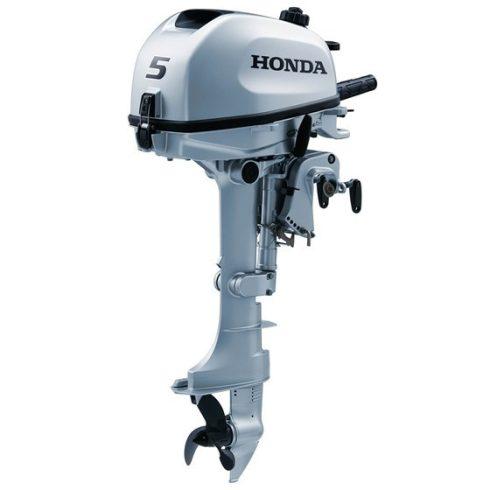 Honda BF 5 DH LHNU