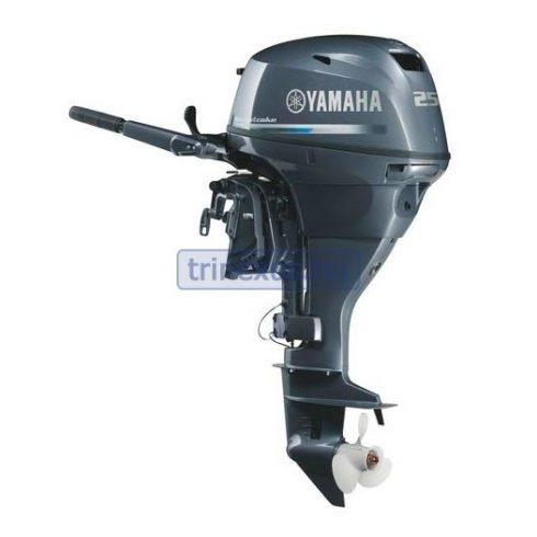 Yamaha F25 DEL