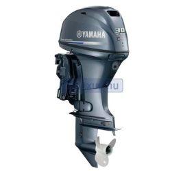 Yamaha F30 BEHDL