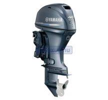 Yamaha F40 FEDL