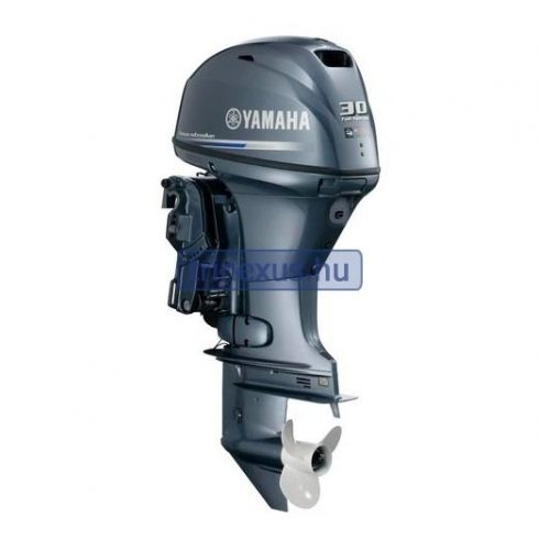 Yamaha F30 BETS