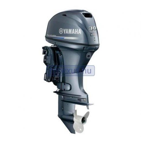 Yamaha F30 BETL