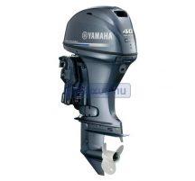 Yamaha F40 FETS