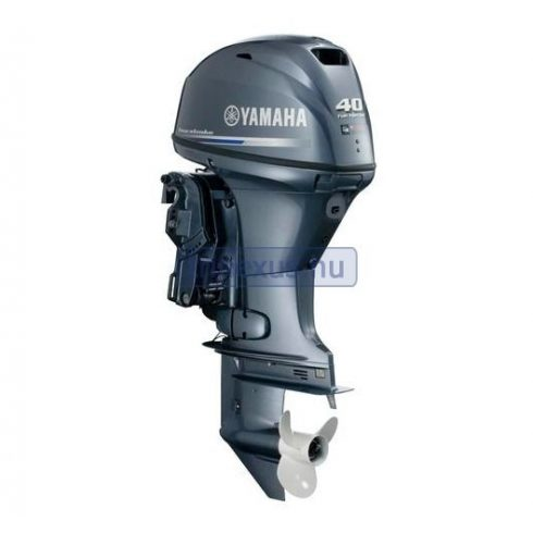 Yamaha F40 FETL