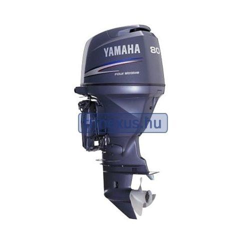 Yamaha F80 BETL
