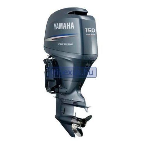 Yamaha F150 AETL