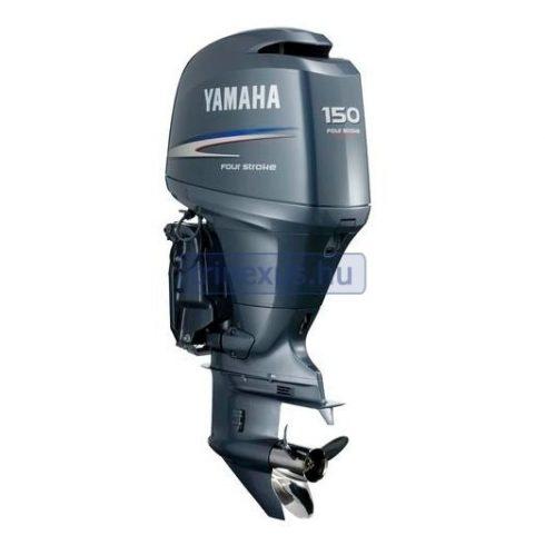 Yamaha FL150 AETL