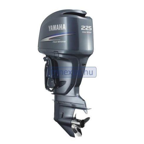 Yamaha FL225 FETX