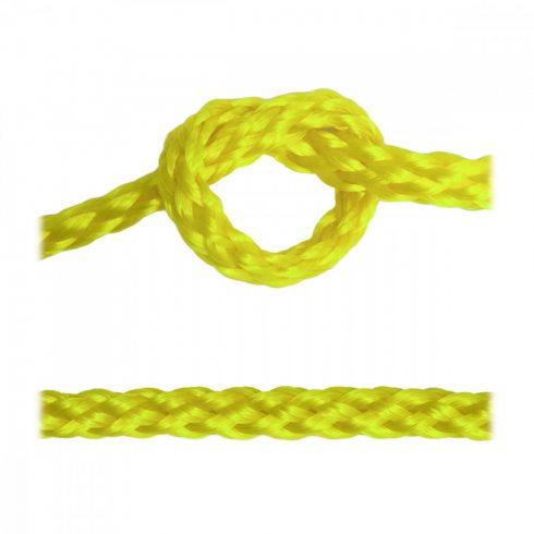 Kötél 8 mm felúszó színes GLC