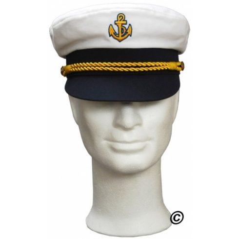 Sapka kapitányi TRX