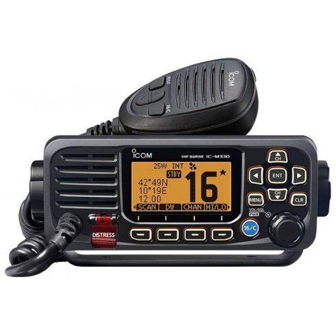 ICOM IC-M411 VHF mobil rádió