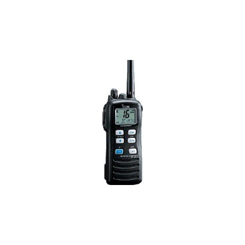 ICOM IC-M71 kézi rádió