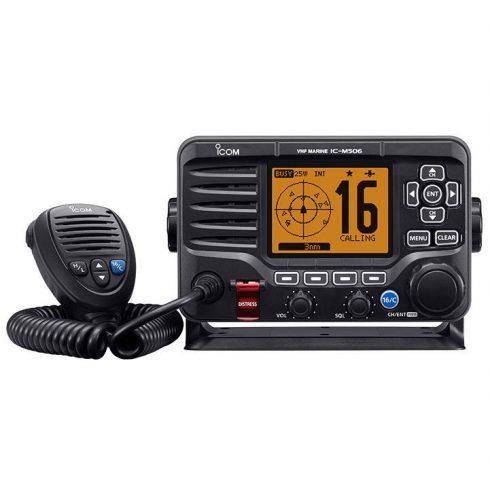 ICOM IC-M323E VHF mobil rádió