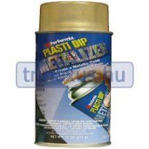 Plasti Dip gumibevonat spray arany 311 g
